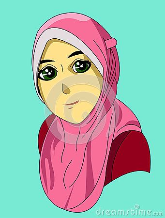 The rampant trend of wearing hijab today is not only synonymous with the Islamic religion, but already leads to the world of women`s fashion. Various designs and hijab styles that so much strengthen the current trend. How to wear hijab also differ according to each design. So hijab can be an added value of women`s beauty is also able to open up profitable business market opportunities.