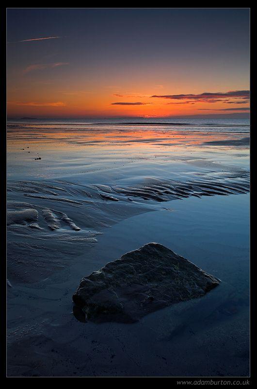 Solitude at Sandbanks - Sandbanks, Dorset