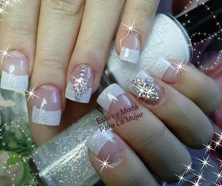 24 best Uñas images on Pinterest   Nail art, Hair and Makeup