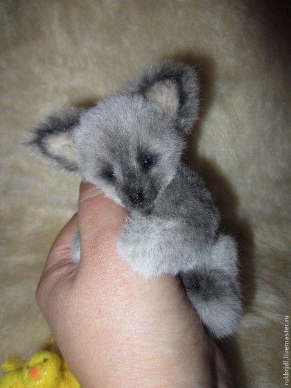 Самый добрый Волк - серый,волк,волки,волчонок,Волчок,друзья мишек тедди