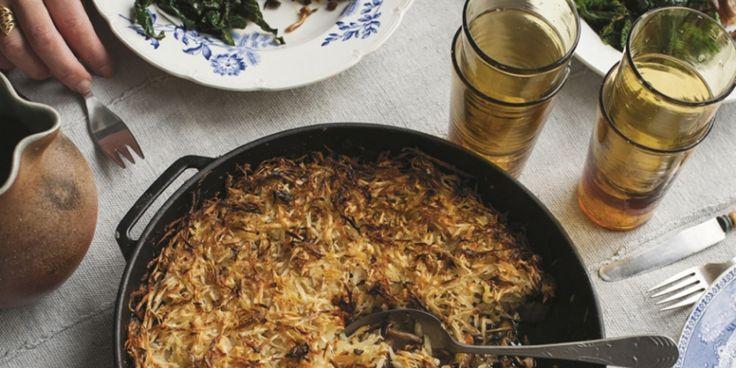 Vegetarische hoofdgerechten plus recepten | ELLE Eten