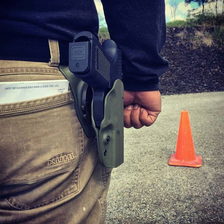 "G-Code Holsters on Instagram: ""Repost @vamannyfresh with ..."