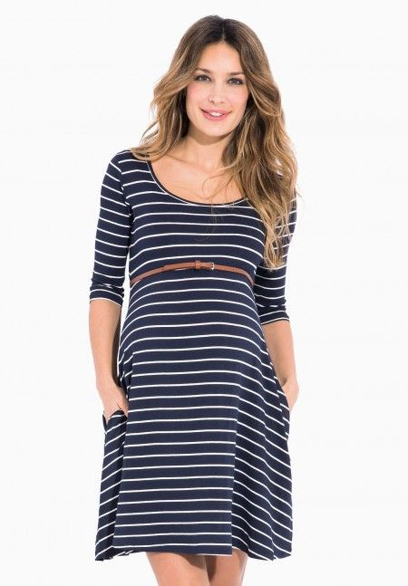 Envie de Fraise // Salome Maternity Dress #MaternityStyle #Maternity #Fashion #BumpStyle #Mumtobe #BabyBump #Dress