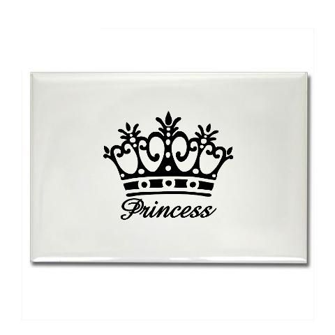 i like this crown minus the word princess