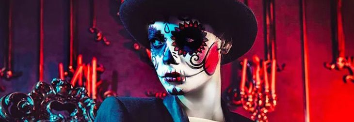 Halloween Parade Las Vegas 2020 Halloween 2019 Parties, Events And Things To Do In London in 2020