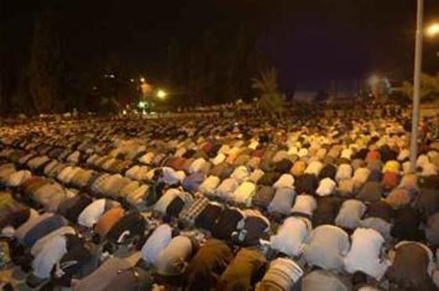 Tiga ribu masjid di Jember gelar shalat gerhana