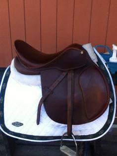 HDR Event Saddle | English Saddles For Sale | Pinterest | Saddles ...