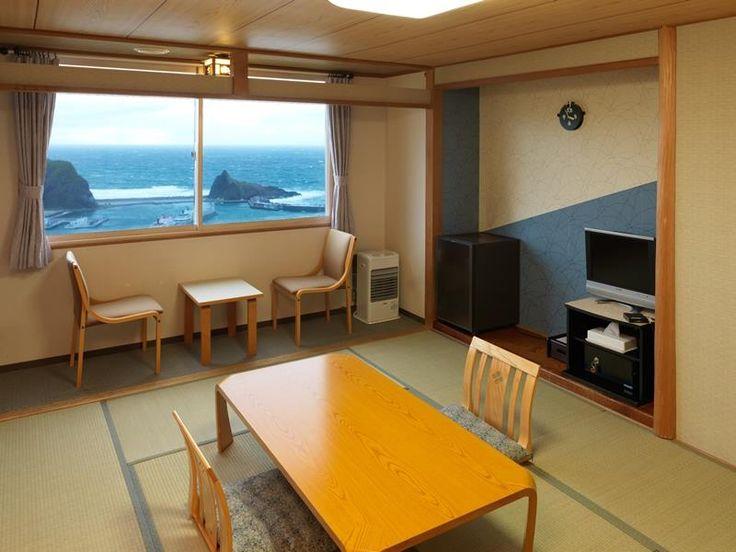 Shiretoko Yuuhinoataruie Shiretoko, Japan