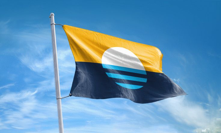 All Hail Milwaukee's New City Flag - Robert Lenz's creation is the winner. Will Common Council make it the city's official flag?