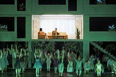 Carmen ||| Oper Leipzig