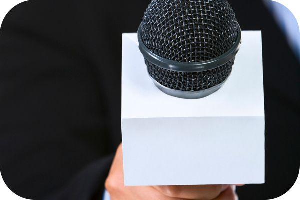 Media train your executive like a reporter.