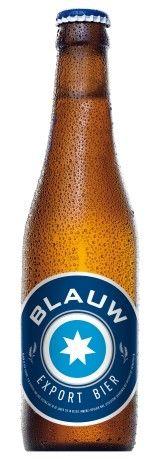 BLAUW is een export bier, een biertype van lage gisting dat in de jaren '50 heel populair was. In die tijd was zware handenarbeid erg belangrijk en dronken de arbeiders regelmatig bier. Export had in die tijd een lager alcoholpercentage dan de gewone pils en het werd ook steeds in 33cl aangeboden. Op die manier konden zij meer bier drinken, zonder dat hun arbeidsprestaties daaronder moesten lijden. Vandaag draagt het export bier van Brouwerij Bockor de naam BLAUW, omdat dit de kleur was van…