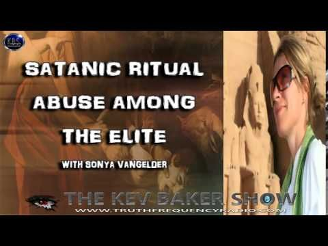 Satanic Ritual Abuse & Human Farming Amongst The Elites ~ Sonya Van Geld...