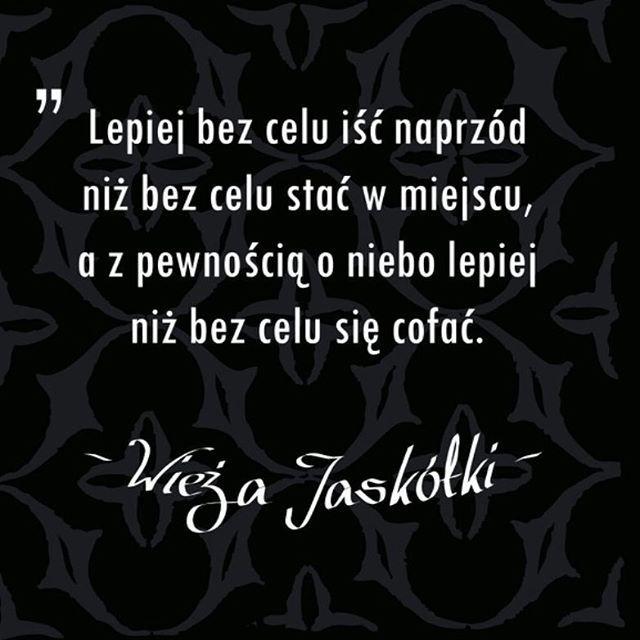#andrzejsapkowski #witcher #wiedźmin #cytat #wieżajaskółki