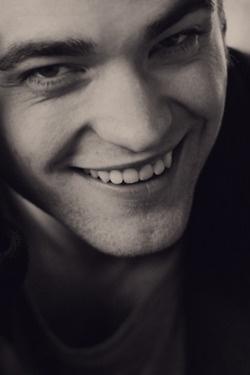 Sexy Pattinson