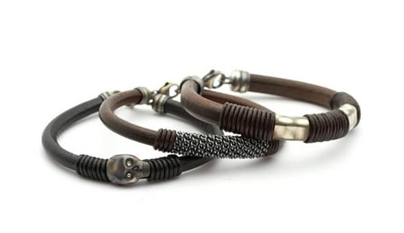 Easy Shopping for Men's Jewelry