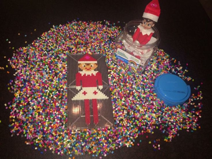 Pin by Mandy Flores on Silly Elf on the Shelf   Elf, Silly, Elf on the shelf