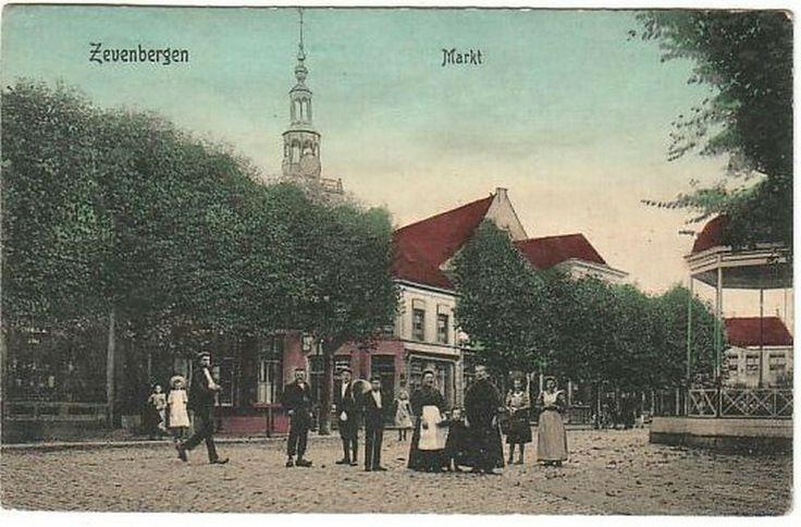 Markt 1910