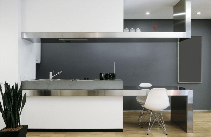 Small Bar Counter Design