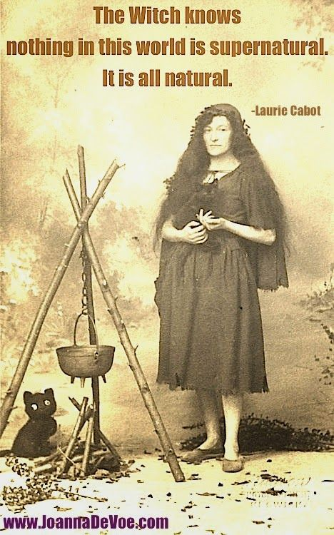 Kickass Quotes From The Witch In Every Woman by Laurie Cabot