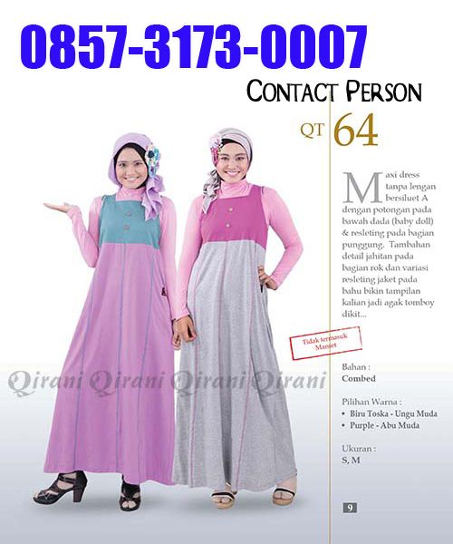 Qirani Teens 64  SMS: 0857-3173-0007 Whatsapp: +6285731730007 BBM: 536816F7