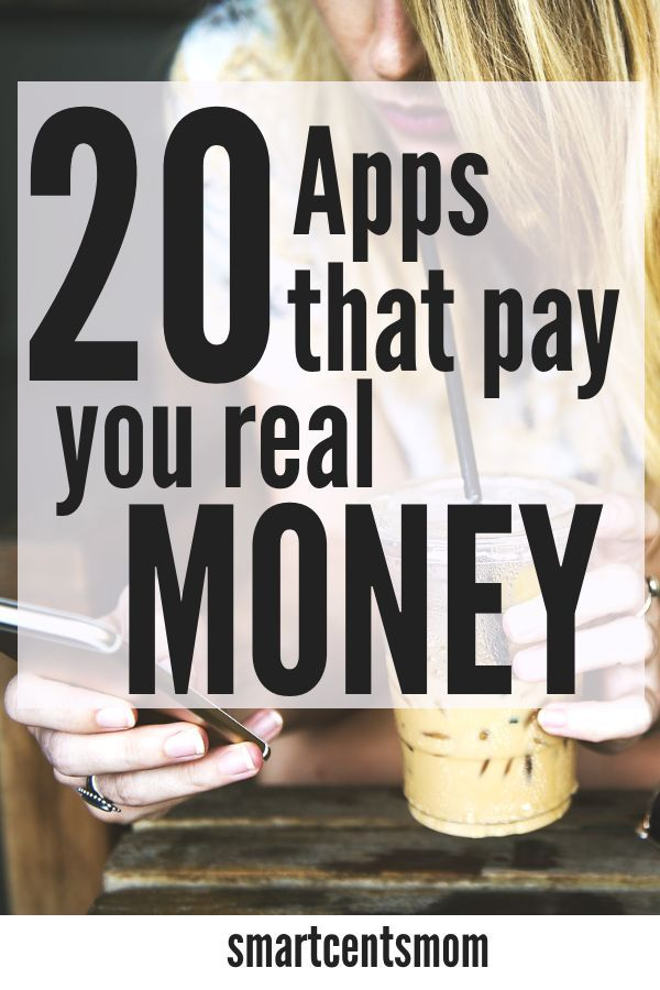 How I Make Money with Apps That Pay You Real Money (And so can you!) – Marc Thiel