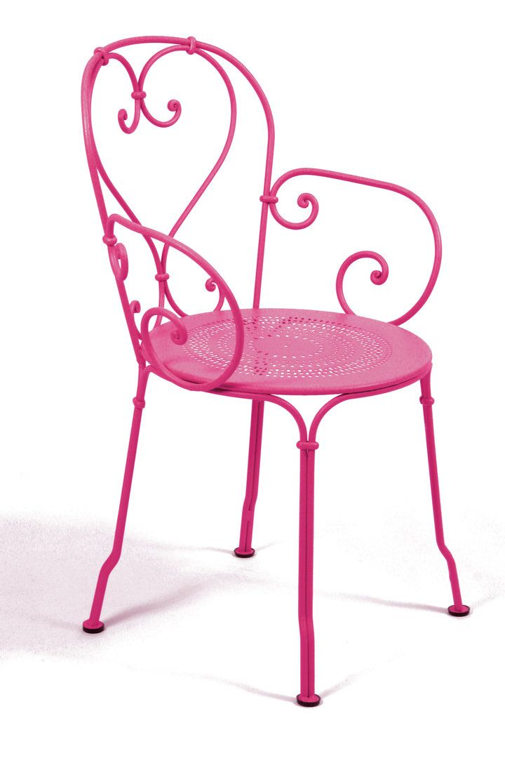 1900 Dining Chair with Arms