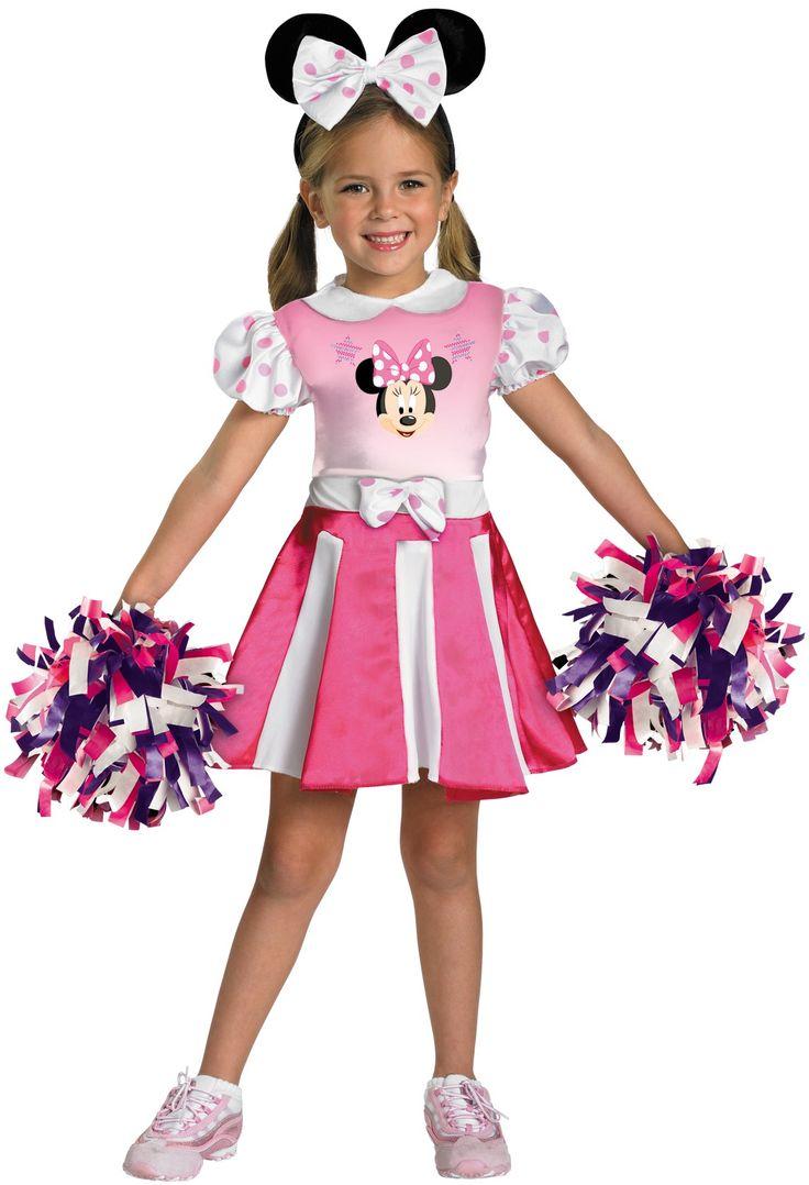 25 besten Cheerleader & School Costumes Bilder auf Pinterest ...