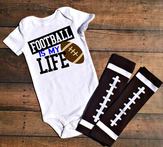 25 Best Ideas About Baby Football Outfit On Pinterest