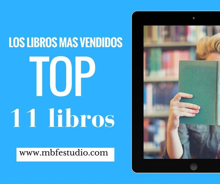 Los libros más vendidos de la historia http://www.mbfestudio.com/2016/11/los-11-libros-mas-vendidos-de-la.html #libros #ebooks #bestseller