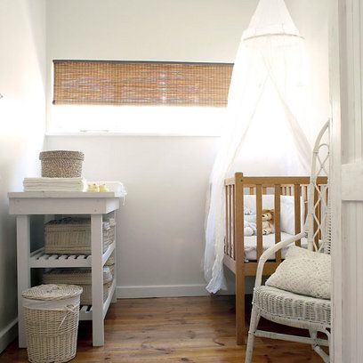 baby room/small space