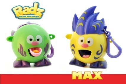 Radz max is the traveler of the radz gang. take him on the road.: The Roads, Savory Recipes, Candy Character, Radz Gang, Healthy Recipes, Radz Max, Parties Food