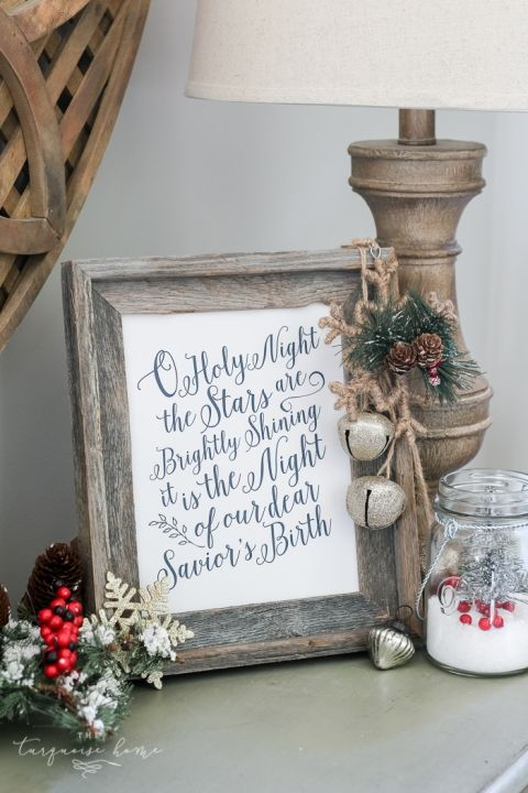 1000 ideas about happy holidays on pinterest magical for O holy night decorations