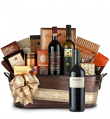 father's day hamper ideas