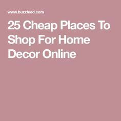 Home Design Ideas: Home Decorating Ideas For Cheap Home Decorating Ideas For Cheap 25 Cheap Places To Shop For Home Decor Online