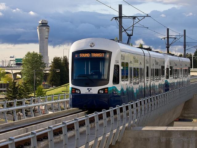 SoundTransit Light Rail