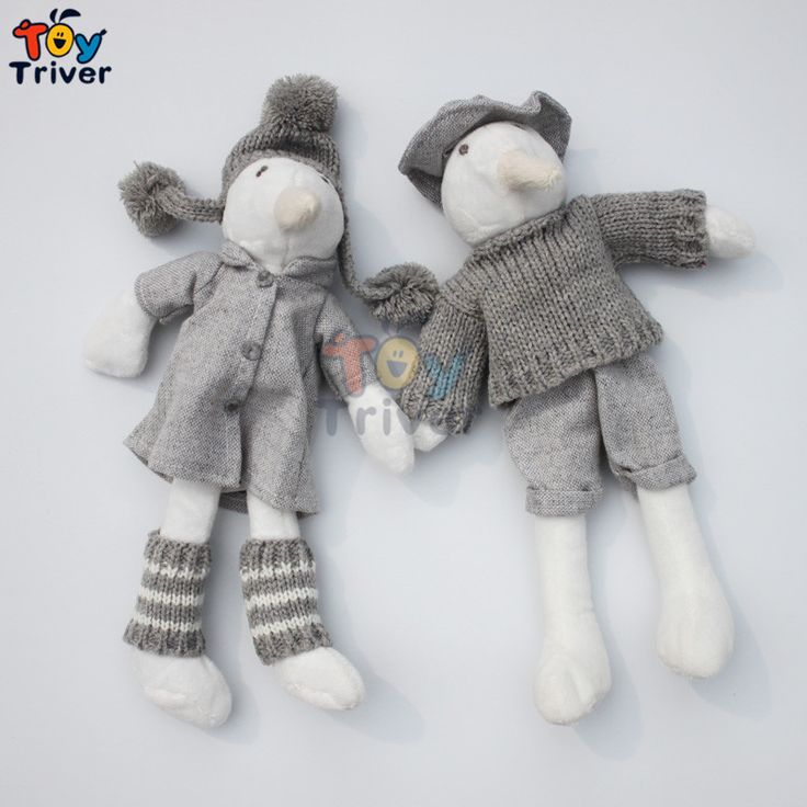 $13.99! HOT 32cm Penguin Dolls Handmade Knitted Toys Stuffed Doll for Kids Children Friend Korean Japan Style free shipping from Triver Toy 357