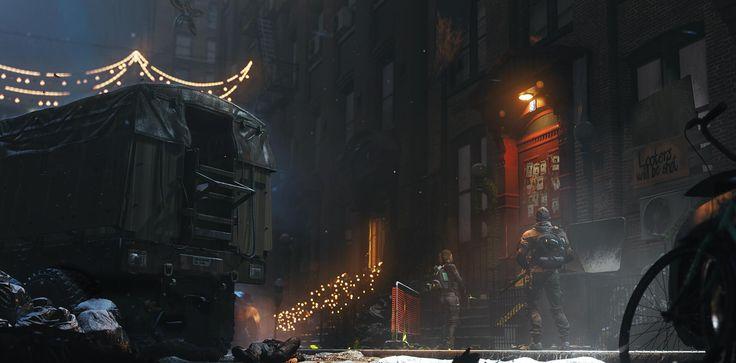 #TheDivision #PlayStation4 #XboxOne #PC #Shooter Para más información sobre #Videojuegos, Suscríbete a nuestra página web: www.todosobrevideojuegos.com y síguenos en Twitter https://twitter.com/TS_Videojuegos