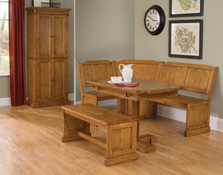 Kitchen Dinette Sets With Bench 22 best kitchen table images on pinterest | kitchen tables, corner