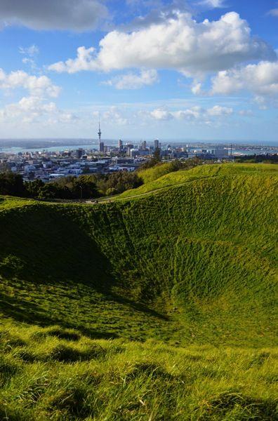 Mount Eden, Auckland, New Zealand