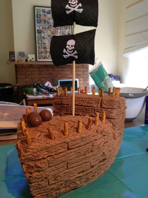 Mayflower Cake House