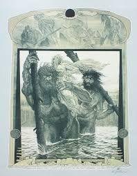 Image result for Franz Stassen