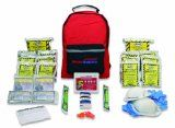 Having an emergency pack of supplies for your family is critical during an emergency.  You can buy a pre-made pack that is ready to go when you need it.  See more at http://theemergencyguide.com