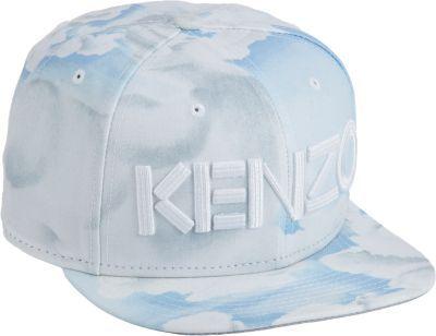 cloud kenzo cap