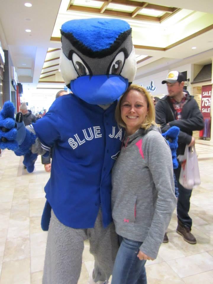 Awesome pic!! #Toronto #BlueJays #Baseball #GTA #Toronto #PTBO