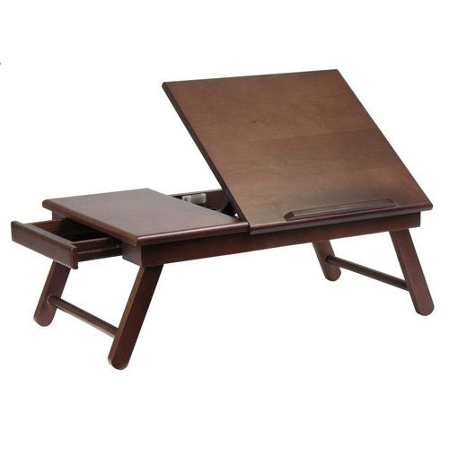 167 best images about woodworking on pinterest laptop stand wooden pencil box and small wood - Wood lap desk with storage ...