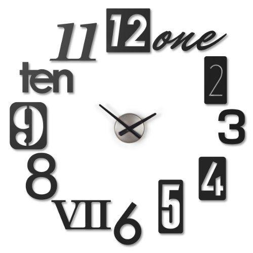 Umbra Numbra Wall Clock Umbra,http://www.amazon.com/dp/B00BAMALG0/ref=cm_sw_r_pi_dp_HLhjtb0RTQ2TMN5X