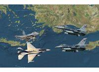 Γιατί θωράκισε το Καστελόριζο η Πολεμική Αεροπορία;