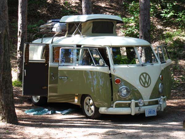 camper bulli mens sal lekker hiermee kan rondry cool vehicles pinterest adventure. Black Bedroom Furniture Sets. Home Design Ideas
