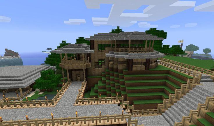 house designs *update* - Screenshots - Show Your Creation - Minecraft Forum - Minecraft Forum